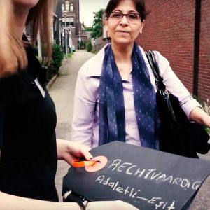 StigmaTaxi Labelworkshop Nieuwe Hommel en Vitale Verbindingen Arnhem