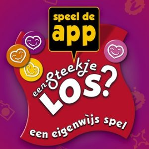 steekje los app