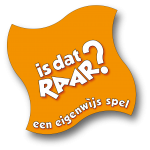 Logo is dat raar
